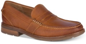Sperry Men's Essex Penny Loafers Men's Shoes