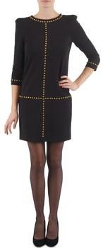 BRIGITTE Bardot BB43043 women's Dress in Black