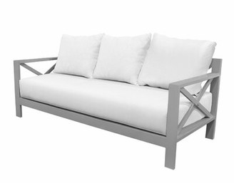 Brayden Studio Berlinville Patio Sofa