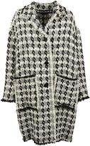 Rochas Single Breasted Coat