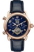Ingersoll Mens The New England Multifunction Automatic Chronograph Watch I00902