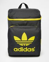 Adidas Originals Classic Backpack Ab2672 - Grey