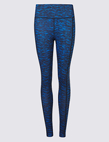 Marks and Spencer Performance Textured Leggings