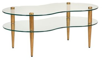 Chelsea House Trinty Coffee Table with Storage