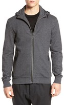 Antony Morato Men's Zip Up Fleece