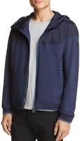 BOSS GREEN Josso Hooded Jacket