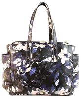 Ivanka Trump Soho Solutions Diaper Bag in Night Garden Print