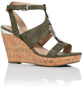 GUESS Eleesha-A Wedge