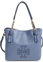 Tory Burch Small Harper Leather Satchel