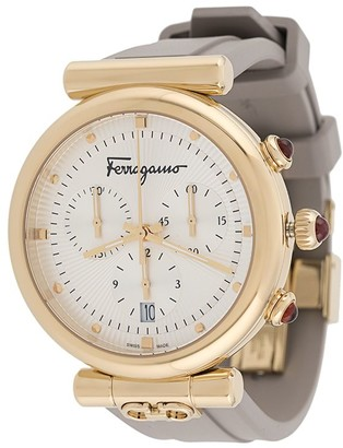 Salvatore Ferragamo Watches Sporty Chic Lady 40mm watch
