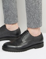 HUGO BOSS HUGO by Durb Derby Shoes