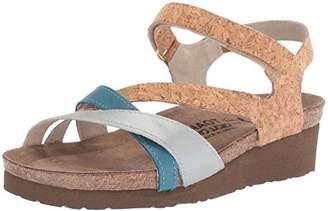 Naot Footwear Women's Sophia Sandal 6 M US