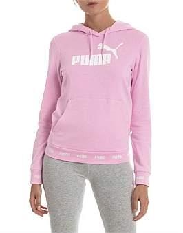 Puma Amplified Hoodie