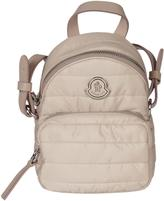 Moncler Small Paneled Backpack