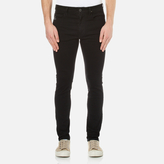 Vivienne Westwood Anglomania Don Karnage Slim Jeans Black Denim