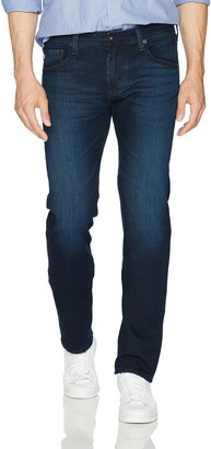 AG Jeans Men's Matchbox Slim Straight Leg 360 Denim