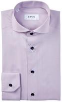 Eton Oxford Slim Fit Dress Shirt