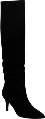 Marc Fisher Marc Fischer LTD x Elizabeth Sulcer Ginnie Knee High Boot