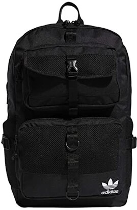 adidas Originals Modular Backpack (Black) Backpack Bags