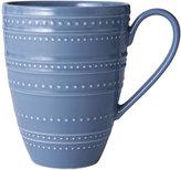 Mikasa Vella Blue Mug