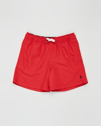 Polo Ralph Lauren Traveler Swimwear Boxer Shorts - Teens
