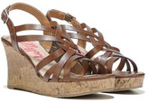 Jellypop Women's Poppins Wedge Sandal