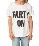 Chaser KIDS - Youth Boy's Party On Tee