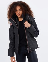 Superdry Hooded Wind Attacker