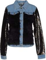 Aviu Denim outerwear - Item 42580713