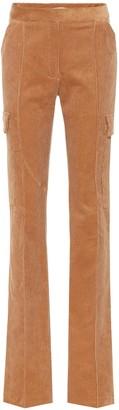 Stella McCartney Jamie corduroy pants