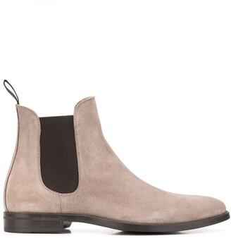 Scarosso Giacomo slip-on boots