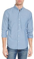Bonobos Men's Slim Fit Summer Weight Sport Shirt