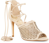 Vince Camuto Vasha Lace-Up Sandal