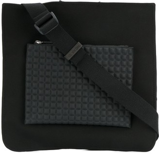 NO KA 'OI Twin Shoulder Bag