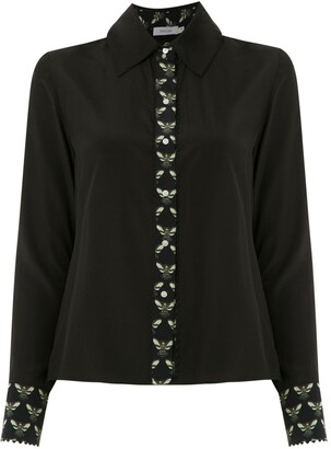 Isolda silk Lolo shirt