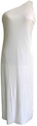 Ralph Lauren White Dress for Women