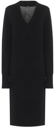 Joseph Cashmere sweater dress