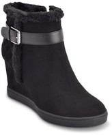 Unisa Madazi Wedge Bootie