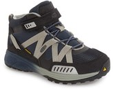 Keen Kid's Versatrail Waterproof Hiking Boot