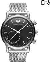 Emporio Armani Art3007 Men`S Luigi Smartwatch