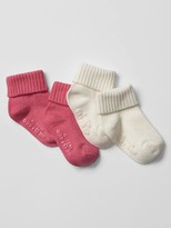 Gap Ribbed socks (2-pack)