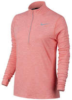 Nike Element Half Zip Sweatshirt