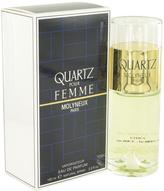Molyneux QUARTZ by Eau De Parfum Spray for Women (3.4 oz)