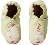 Robeez Happy Hippos Soft Sole (Infant/Toddler)