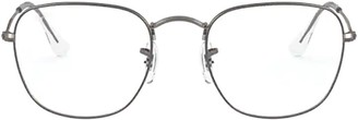 Ray-Ban Frank Square Frame Glasses