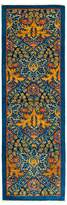 "Solo Rugs Abstract Runner Rug, 2'6"" x 7'9"""