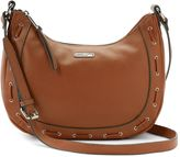Chaps Marcy Laced Crossbody Bag