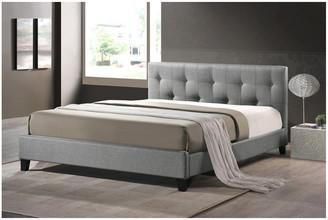 Design Studios Annette Full Bed