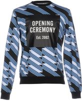 Opening Ceremony Sweatshirts