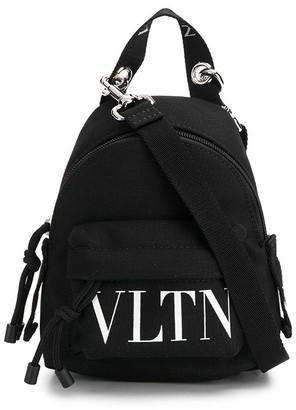 Valentino small VLTN crossbody bag
